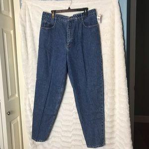 NWT Womens Talbots Jeans